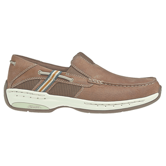 Waterford Windward Slip-On in Brown