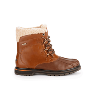 Trailbreaker Alpine Waterproof Duck Boot Men's Boots in Brown