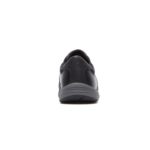 XCS Walk Together Branded T-Toe in Black