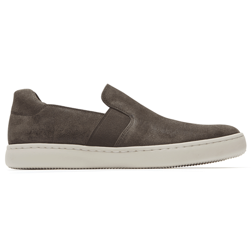 Colle Slip-On, GREY BROWN