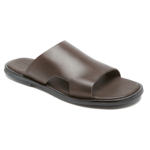 Beach Affair Slide Men's Sandals in Brown