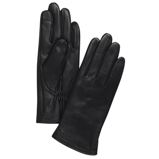 Elastic Touch Screen Glove, BLACK