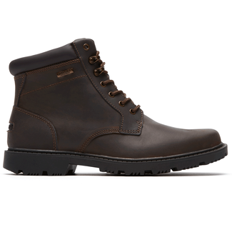 Redemption Road Plaintoe Boot,