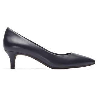 Total Motion Kalila Pump in Navy