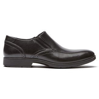 Total Motion PS Slip-OnRockport Men's Black Total Motion PS Slip On