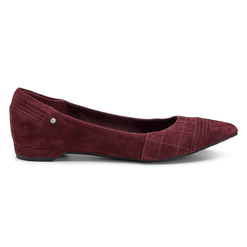 Ashika Quilted BalletAshika Quilted Ballet - Women's Flats
