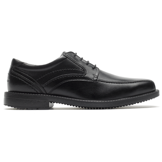 Style Leader 2 Bike Toe Oxford in Black