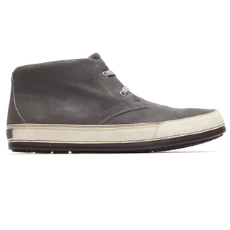 Jetty Point Chukka  in Grey