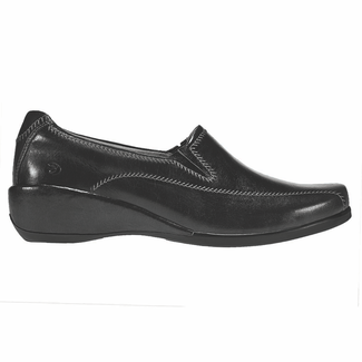 Traversa Tia Slip-On in Black
