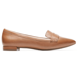 Total Motion Adelyn Penny LoaferRockport® Total Motion®Adelyn Penny Loafer