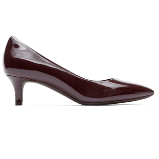 Total Motion Kalila Pump in Brown
