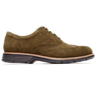 Total Motion Fusion Wing Tip in Green