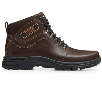 Cold Springs Elkhart Boot, DARK BROWN
