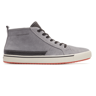 Rockport Men's Grey Path to Greatness Chukka