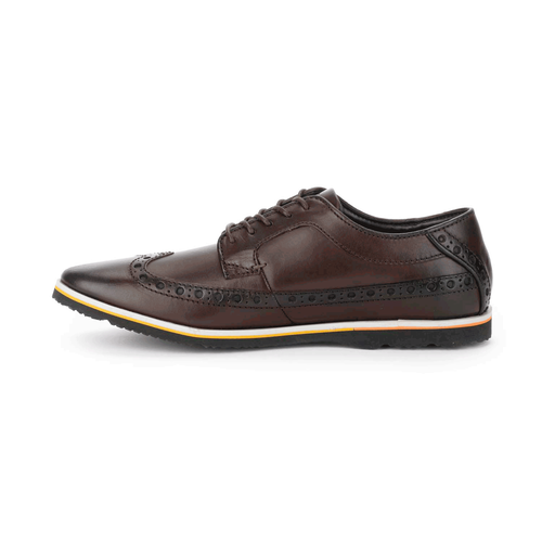 Empire West WingtipEmpire West Wingtip, Men's Dark Brown Wingtips