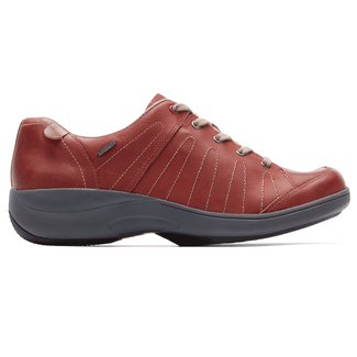 REVlite REVSavor Lace-Up in Red