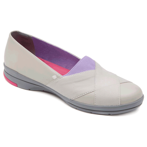 RocSports Lite Cross Ballet in Grey