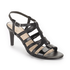 Lendra Strappy Sandal Women's Sandals in Black