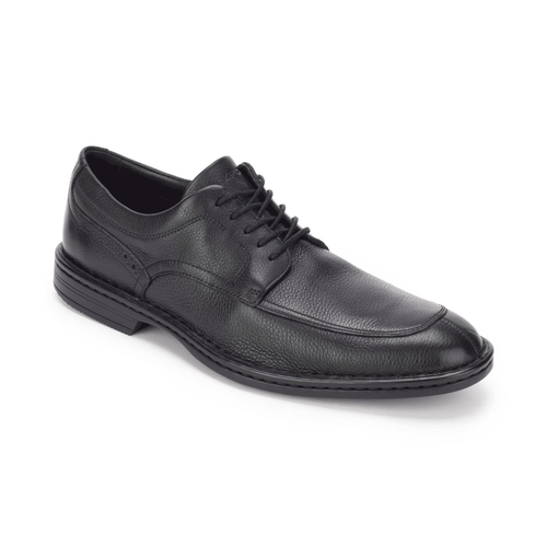 RocSports Lite Business Moc Men's Dress Casual Shoes in Black