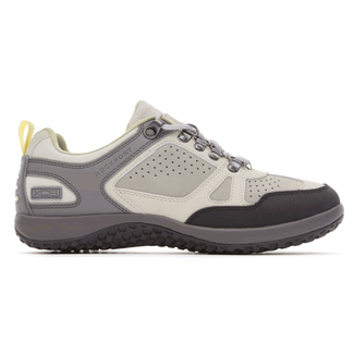 WALK360 Hiker Low Women's Active Shoes in White