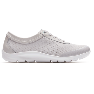 truWALKzero Moreza Lace Up in White