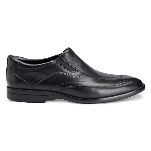 Business Lite Slip On Men's Dress Shoes in Black