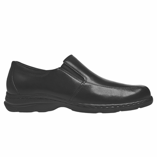Benn Blair Slip-On in Black