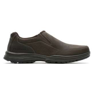 BearCove Park Slip On in Brown