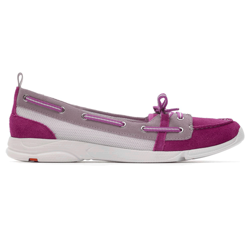 Cycle Motion Boat Shoe Washable Women S Shoes Rockport