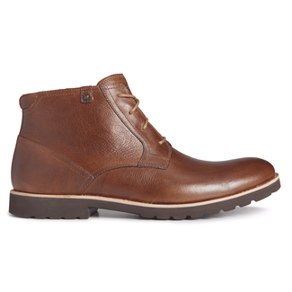 Ledge Hill Boot Men's Boots in Brown