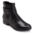 Tristina Chelsea Women's Boots in Black