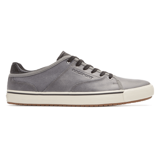Path to Greatness Lace to ToeRockport Men's Grey Path to Greatness Lace to Toe