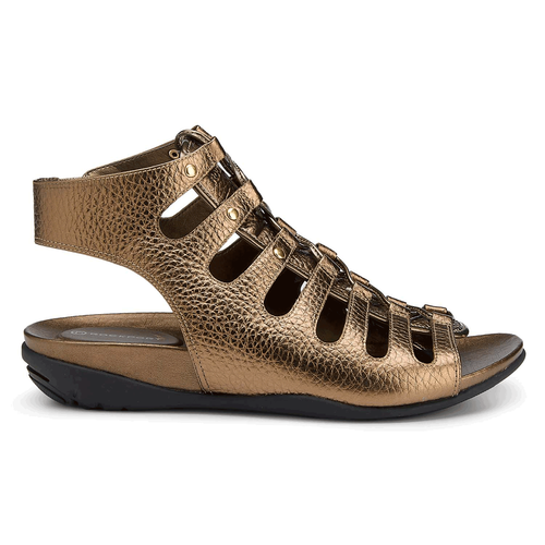 Trujoris Combat Lace-UptruJoris Combat Lace Up - Women's Sandals