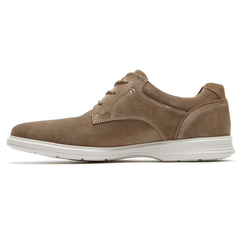 DresSports II Lite Blucher in Grey