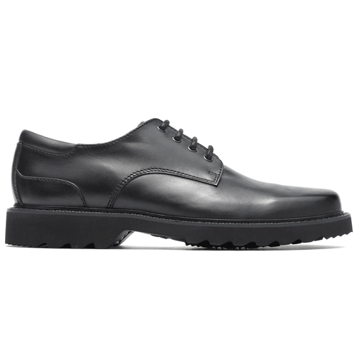 Northfield Men's Dress Shoes in Black