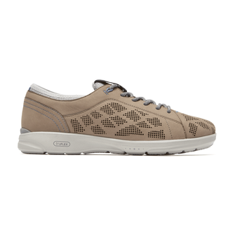 truFLEX Lace-to-Toe, V KHAKI PERF