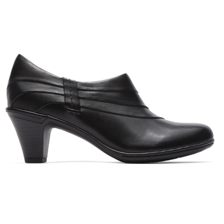 Melissa Cobb Hill by Rockport in Black