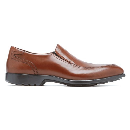 Total Motion Slip On - Men's Brown Slip on Shoes