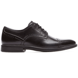 DresSports Modern Cap Toe in Black