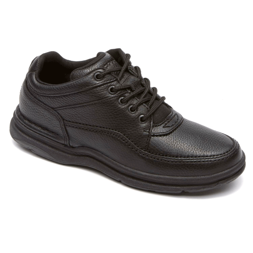 World Tour Women's Classic Women's Casual Shoes in Black