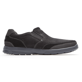 Rydley Mudguard Slip-On 2, BLACK LEA
