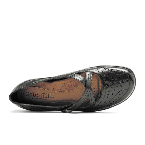 Cobb Hill Polly in Black