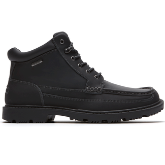 Redemption Road Moc Toe Boot in Black