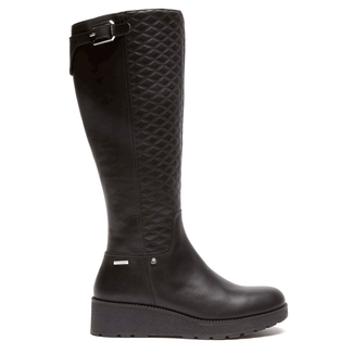 Winter St. Tall Boot - Women's Black Boots
