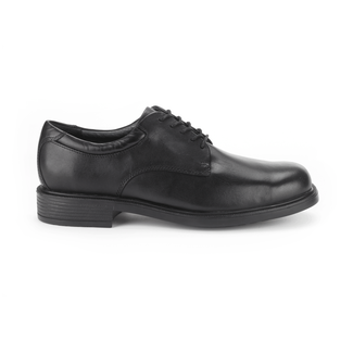 Margin Men's Dress Shoes in Black