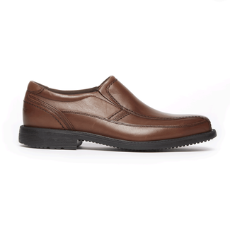 Style Leader 2 Bike Toe Slip On, TRUFFLE TAN