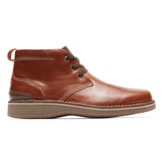 Prestige Point ChukkaRockport® Prestige Point Chukka