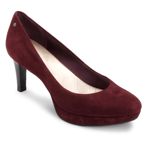 Juliet Pump Women's Pumps in Purple