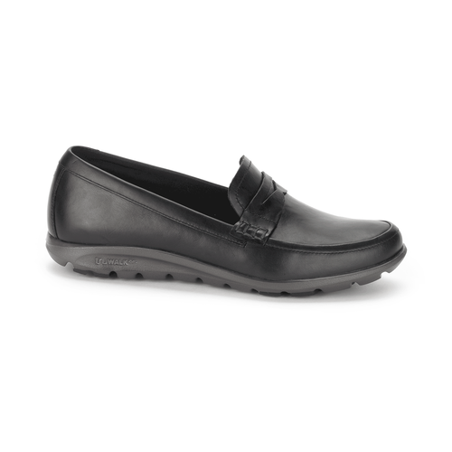 truWALKzero II Penny Loafer Women's Loafers in Black