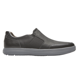 Thurston Mudguard Slip-On, BLACK
